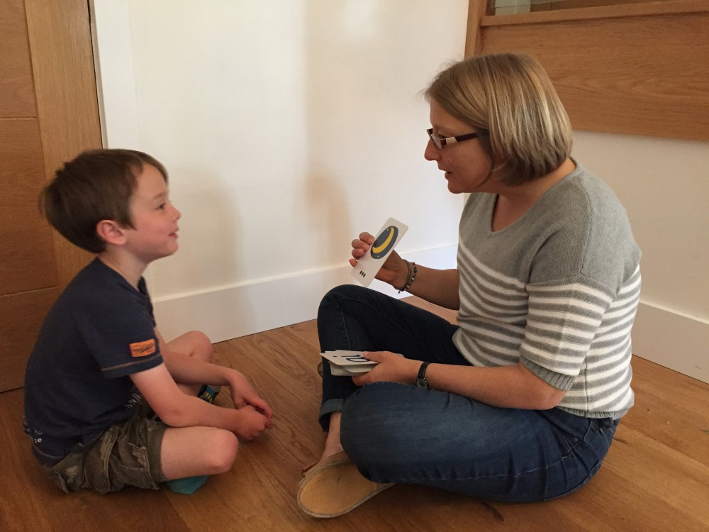 Sharon Worsley Independent Speech and Language Therapy